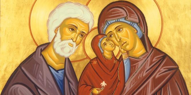 как празднуется рождество пресвятой богородицы