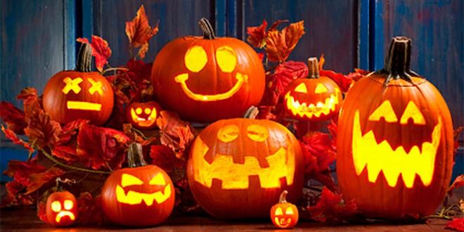 как празднуют хэллоуин в россии