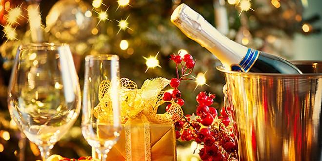 в каком ресторане отметить новый 2016 год в санкт-петербурге