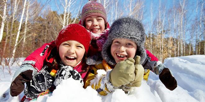 новый 2016 год для детей в туле