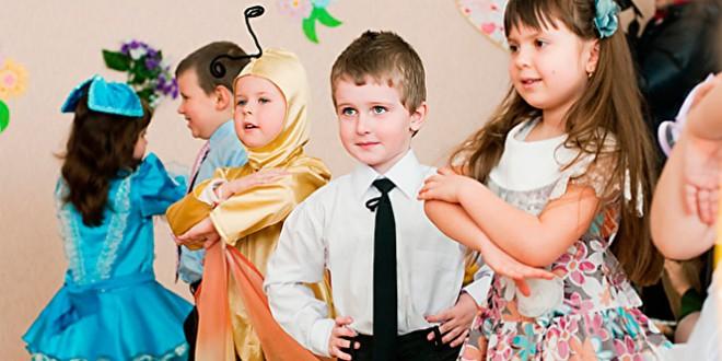 сценки на утреннике 8 марта в детском саду