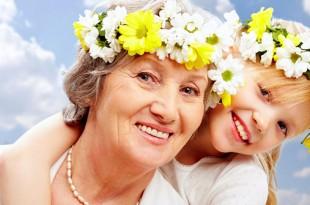 душевные сценки для бабушки на день рождения