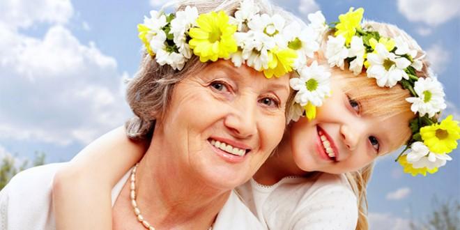 Поздравления для бабушки которая далеко фото 218