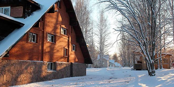 базы отдыха на новый год 2016 в ижевске