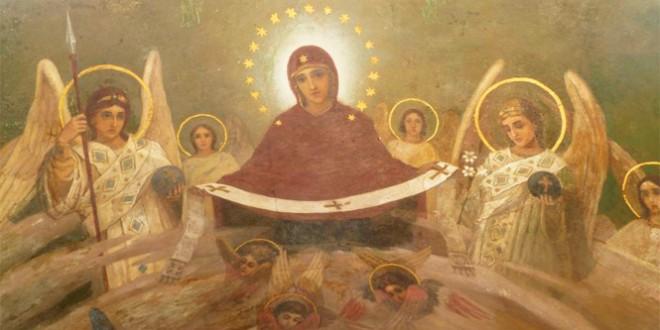 как праздновать покрова пресвятой богородицы 2016
