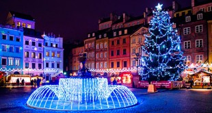 куда дешевле полететь в европу на новый год 2016