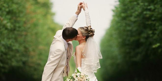 как сейчас празднуют свадьбу