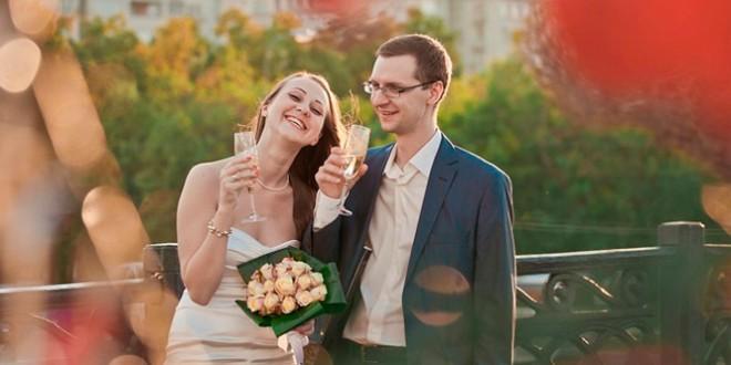 прикольные сценки на юбилей свадьбы