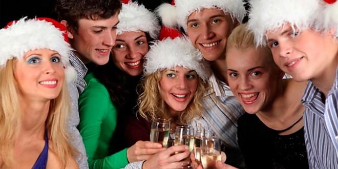 Новый год корпоратив где провести в