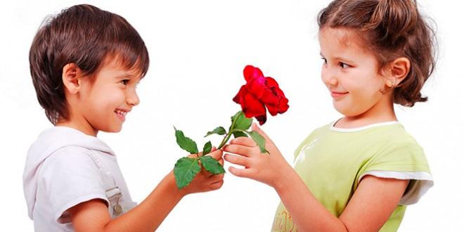сценки ко дню святого валентина в начальной школе