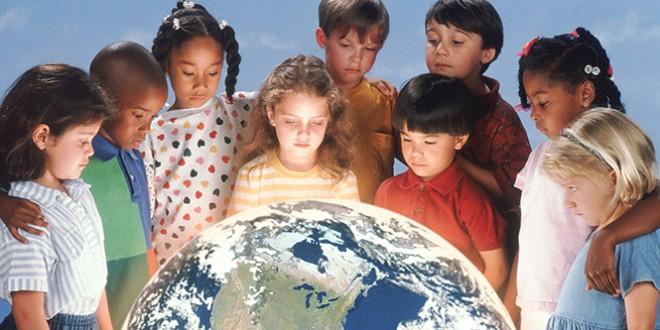 как появился праздник 1 июня день защиты детей