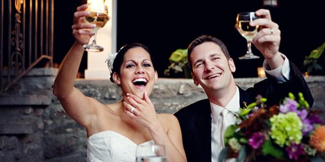 сценки поздравлений на свадьбу от родителей