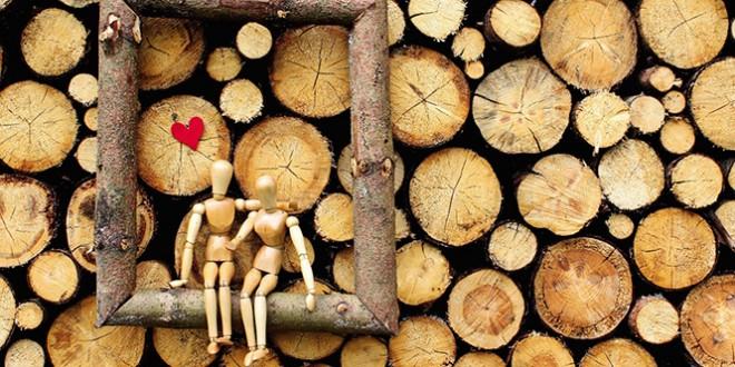 сценка поздравление на деревянную свадьбу