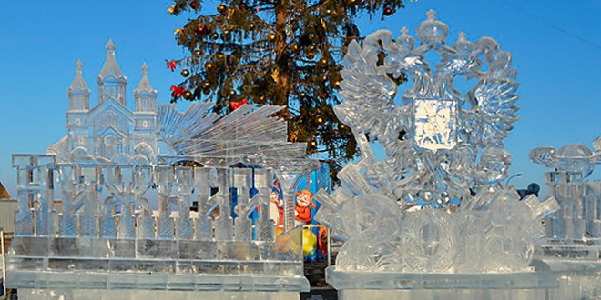 Новый 2019 год в Нижнем Новгороде | отдых, цены, новогодняя ночь в 2019 году