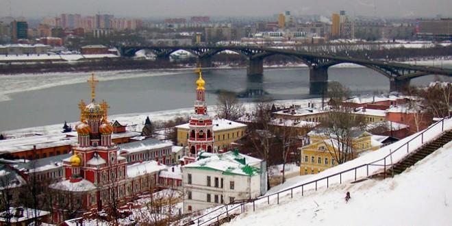 Новый 2019 год в Нижнем Новгороде | отдых, цены, новогодняя ночь