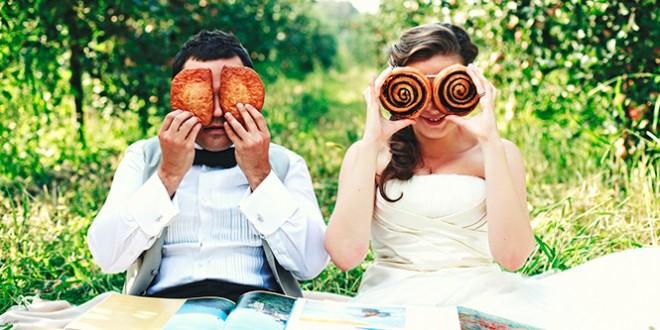 прикольные сценки на второй день свадьбы