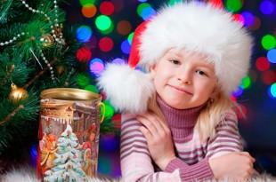новогодние сценки в детском саду 2016