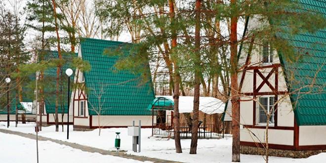 отдых на новый год 2016 в волгоградской области