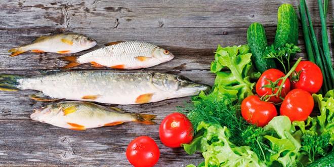 когда можно есть рыбу в великий пост 2016