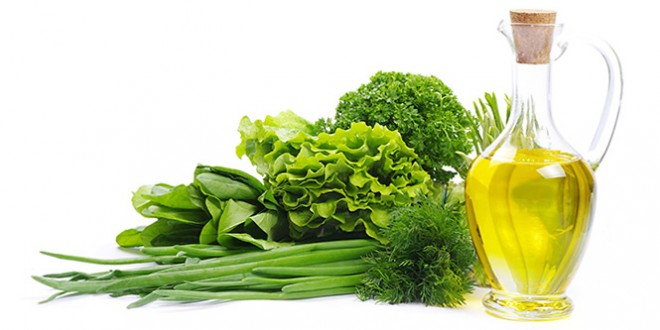 можно ли в великий пост есть растительное масло