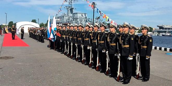 как поздравить с днем военно-морского флота