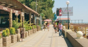 отдых в поселке веселое адлер цены и отзывы