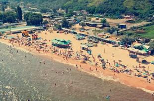 недорогой отдых в голубицкой частный сектор цены у моря без посредников