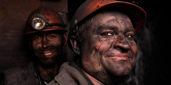как поздравить с днем шахтера