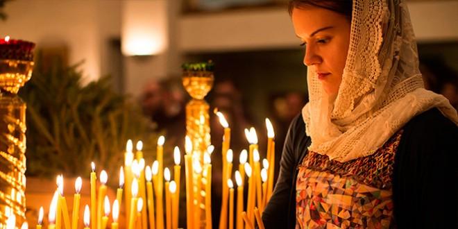 молитвы в праздник успения пресвятой богородицы