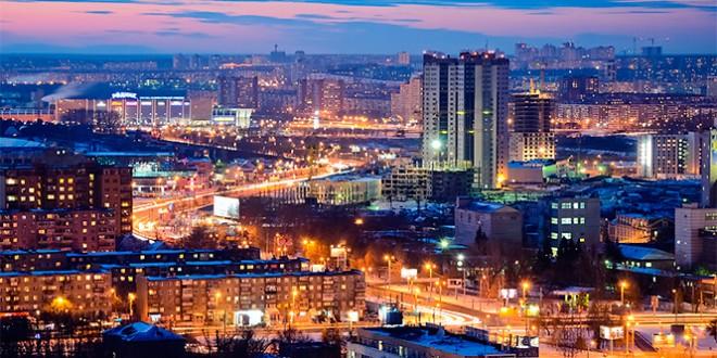 день города челябинск