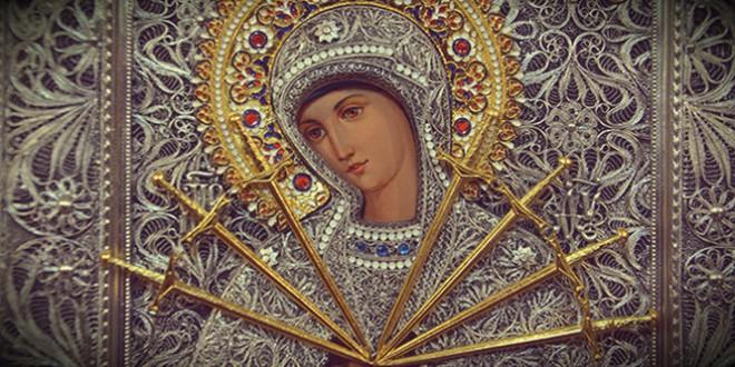 день празднования в честь иконы божией матери умягчение злых сердец