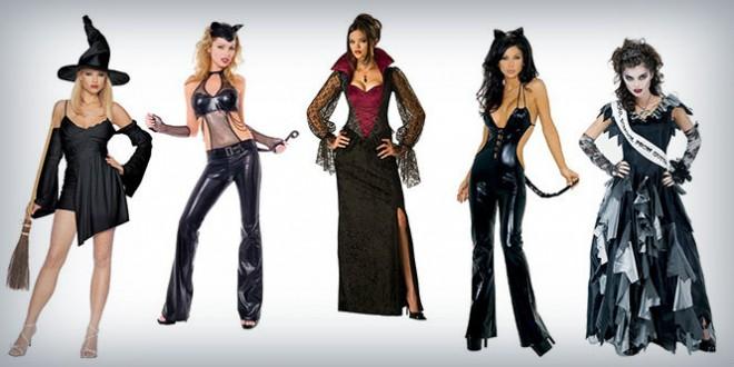 как сделать костюм на хэллоуин своими руками в домашних условиях