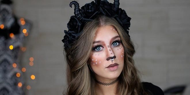какую прическу можно сделать на хэллоуин своими руками