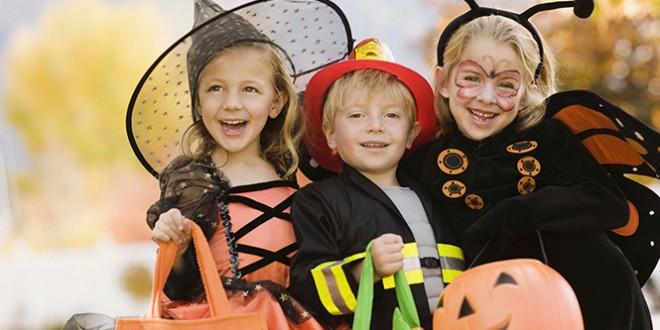 загадки на хэллоуин для детей с ответами