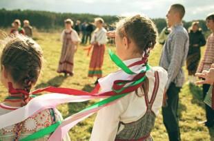 новолетие у славян