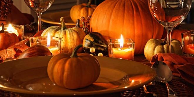 традиционные рецепты блюд на хэллоуин