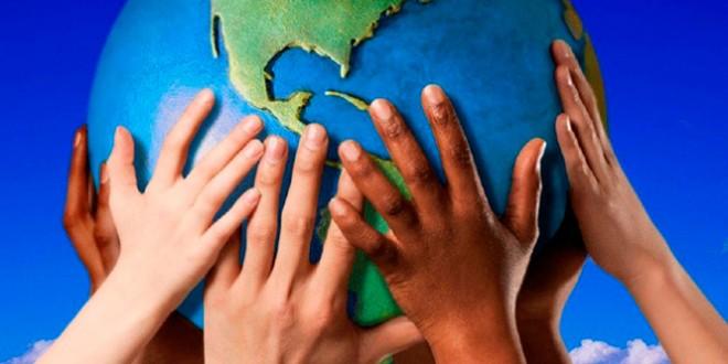 сценарий мероприятия на международный день мира для детей
