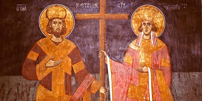 приметы на воздвижение креста господня