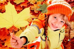 сценарий фольклорного праздника осенины для детей