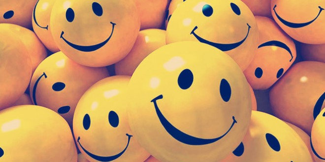 стихи и поздравления ко дню улыбки