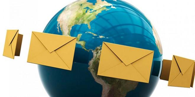 поздравления на всемирный день почты