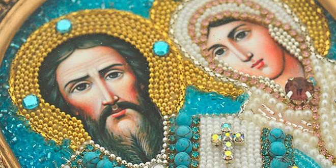молитва киприану и иустинии