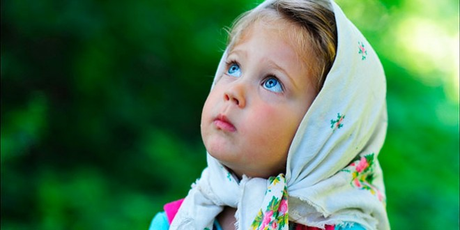 сценарий детского праздника на покров пресвятой богородицы