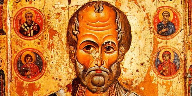19 декабря какой сегодня православный праздник