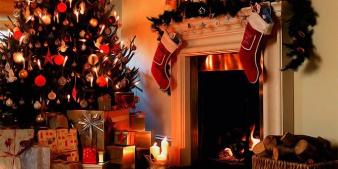 25 декабря какой сегодня праздник