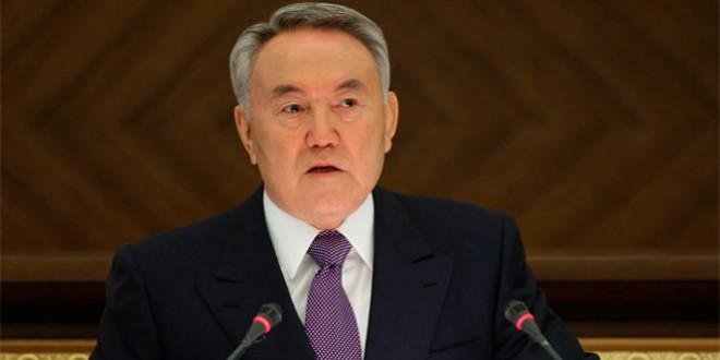классный час на тему день первого президента казахстана