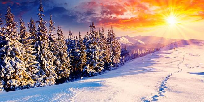 заговоры на зимнее солнцестояние