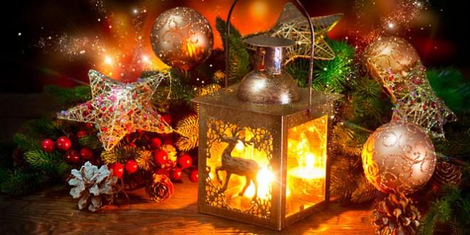 стихи и поздравления на рождественский сочельник