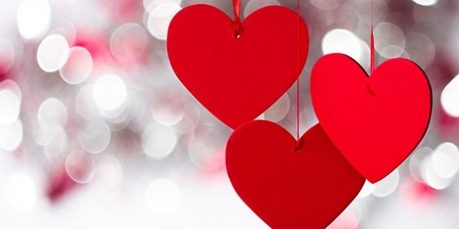 Поздравления с Днем Святого Валентина 2019 | стихи, открытки новые фото