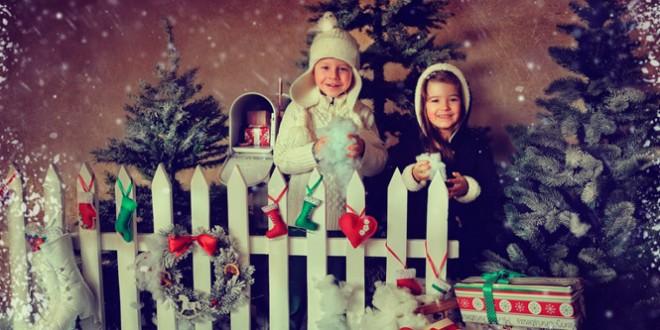 православный рождественский сценарий для детей